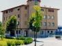 1996 - palazzo LA TORRE, Oderzo (TV)