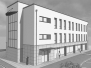 2011 - Centro servizi consortile a Fontane di Villorba (TV)